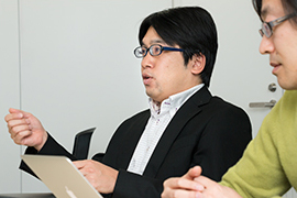 株式会社ワイヤ・アンド・ワイヤレス様 導入事例