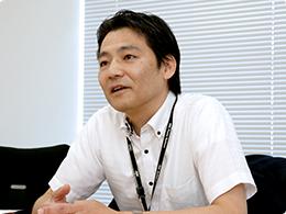 日本アイ・ビー・エム株式会社様 導入事例