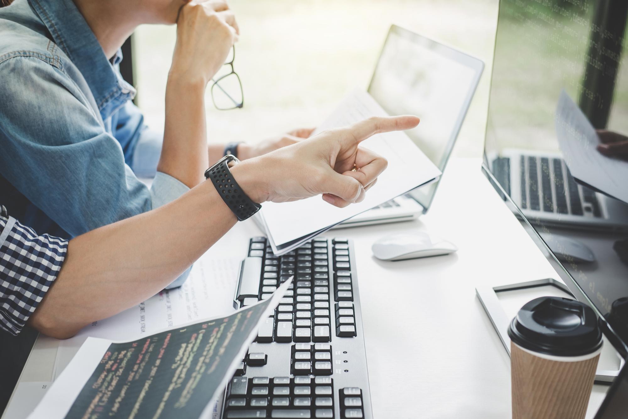 プロジェクト管理とバージョン管理のツールを連携