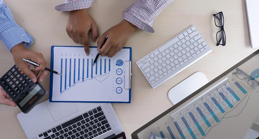 お客様の予算状況に合わせた構成管理支援が可能